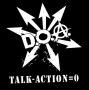 Talk - Action = 0 LP