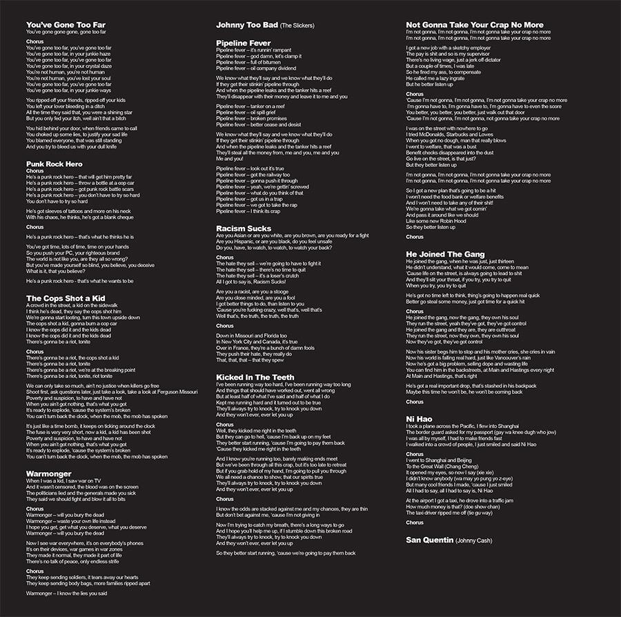 johnny and mary lyrics