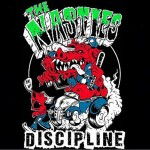 The Nasties - Discipline CD