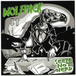 Wolfpack - Seen Not Herd CD