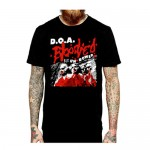 DOA - Bloodied But Unbowed T-Shirt