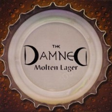 The Damned - Molten Lager CD