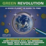 Various - Green Revolution CD
