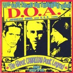 DOA - We Still Keep On Running With DOA CD