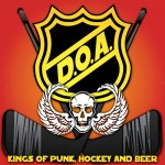 DOA - Kings of Punk, Hockey and Beer CD