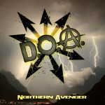 DOA - Northern Avenger CD