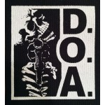DOA - Murder Patch