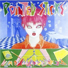 Pointed Sticks - Perfect Youth CD
