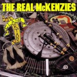The Real McKenzies - Clash of the Tartans CD