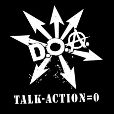 DOA - Talk - Action = 0 CD
