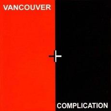Various - Vancouver Complication + CD